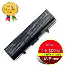 Laptop Battery for Dell Inspiron 1525 1526 1545 1546 GW240 X284G K450N RN873 New