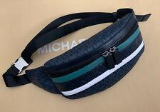NWT Michael Kors Cooper Quilted Belt Bag Fanny Pack Waist Bag Crossbody