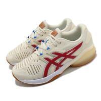 Asics Gel-Quantum Infinity Jin Birch Red Men Running Casual Shoes 1021A390-201