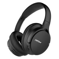 MPOW Bluetooth Headphones Over Ear Hi-Fi Stereo Wireless Headset 30 Hrs Play