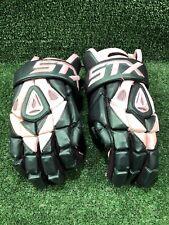 "Stx Agent 13"" Lacrosse Gloves"