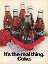 Sonstige Werbung für Coca-Cola