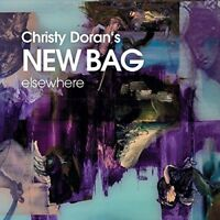 Christy Dorans New Bag - Elsewhere [CD]