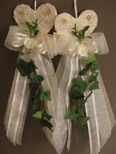 Deko Hochzeit Kirche In Blumen Bluten Girlanden Fur Hochzeiten