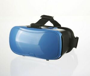 ONN VR Smartphone Headset Samsung iphone up to 6in. Virtual Reality Video Game
