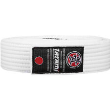 Tatami Fightwear Adult BJJ Rank White Belt