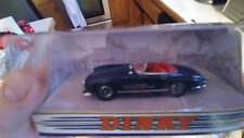 Matchbox Dinky Collection New in Box DY033A 1962 Mercedes Benz 300SL Roadster 😃
