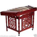 Professional  Beginner Red wood Aged rosewood 402 Dulcimer YangQin 4012