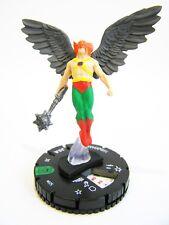 HeroClix The Jokers Wild - #025 Hawkman