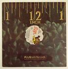 "John Mellencamp Rain On The Scarecrow Maxisingle 12"" USA Promo 1985"