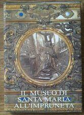 Il Museo di Santa Maria all impruneta
