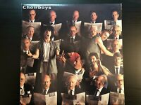 "The Choirboy's ""Self Titled"" Oz Alberts Press W/ Original Insert VG+/ Nr Mint"