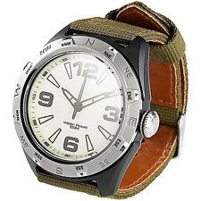 Wasserdichte Uhr: Wasserdichte Sport-Armbanduhr (10 atm) (Uhrenarmband)