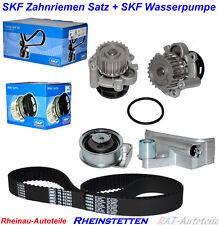 SKF Zahnriemen+2xSpann/Um.rolle+WAPU SEAT EXEO 3R2 EXEO ST 3R5 1.8T 110 KW CFMA