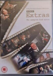 Extras : Complete BBC Series 1 [2005] DVD