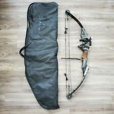 """Vector PSE Elite 30"""" Pro Series 70 lbs Right Handed Compound Bow 660 Cables Case"""