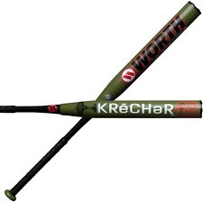 "2020 Worth KReCHeR 13.5"" XL ASA WRH20A NEW IN WRAPPER  W/ 1 YEAR WARRANTY 27 oz"