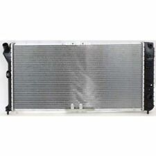 New Radiator For Oldsmobile Intrigue 1999-2002 GM3010212