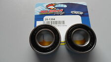 All Balls Wheel Bearings for Harley-Davidson 2000 to 2007 FLH & V Rod 530507
