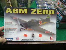 1/48 Lindberg A6M Zero Sealed