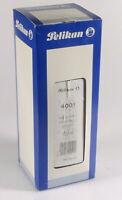 PRL) PELIKAN 4001 INCHIOSTRO PENNA STILOGRAFICA ROSSO 1000 ml INK STILO OATH05