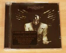 PARADISE LOST 'IN REQUIEM' - ENHANCED CD ALBUM