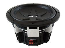 "Hifonics Atlas ATL 12 D2 30 cm / 12"" Subwoofer 1200 Watt *UVP 349,- >"