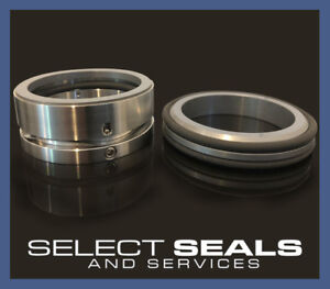 INOXPA SLR Johnson Lobe Pump Seal - SLR 80 Pn 1G327 - 1452050