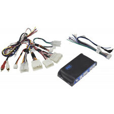 PAC Radio Replacement Interface for Hyundai Vehicles w/ Steering Wheel Control