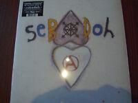 Sebadoh- Defend Yourself -180g Vinyl LP NEW-OVP 2013 Domino