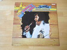 Elvis Presley album:  Country Club Hits of Elvis Presley, RCA # KEL1-8089