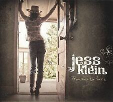Bound to Love, Jess Klein, New