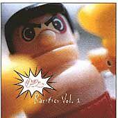 DGC Rarities, Vol. 1 by Various Artists (CD, Jul-1994, Geffen)