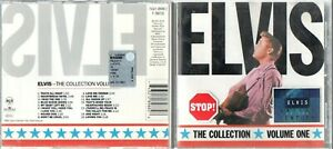 @CD  Elvis Presley the collection volume 1 RCA 1984