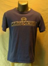 Harley Davidson T-shirt SIZE MEDIUM 2005 Jamestown Ca