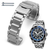 Metal Replacement Watch Band Fits Invicta Pro Diver 48mm Chronograph 20478 #5003