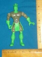 Prototype Test Shot Power Rangers Mystic Force EVIL SPACE ALIEN Bandai RARE V#1