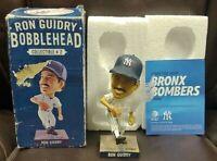 Ron Guidry Bobblehead NY Yankees 2018 SGA New York Limited Edition Bobble MLB
