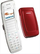 Original Nokia 2650 Flip Mobile Phones 2G GSM 900 / 1800 Unlocked