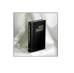 The Seventh-day Adventist Hymnal, Pocket Size with Music Notes