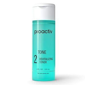 Proactiv New Revitalizing Hydrating Facial Toner For Sensitive Skin 4 Ounce