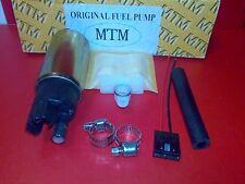 New Intank EFI 38mm Fuel Pump Piaggio X9 500 639307 639043 576688 641131 576688
