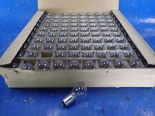 BOX OF (100) 12V 15CP #93 Auto/Truck/Bus Bulbs 12V15CP