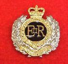 Royal Engineers  Enamel Lapel Collar Badge RE Lapel Badge Royal Engineers Badge
