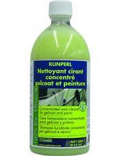 KLINPERL SHAMPOOING CIRANT PROTECTEUR AUTO-SECHANT MATT CHEM 1L 451M