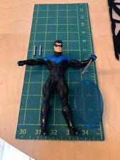 Variant Short Hair Nightwing figure DC Universe Classics Multiverse