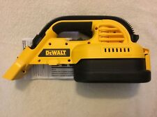 New Dewalt DC515B 18V Cordless 1/2 Gallon Wet/Dry Portable Vacuum (Bare Tool)
