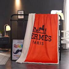 Hermes Blanket Big Size