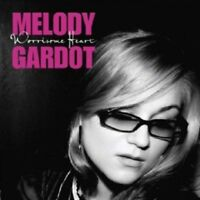MELODY GARDOT - WORRISOME HEART  VINYL LP  SOUL / VOCAL JAZZ  NEW!