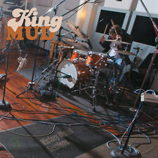KING MUD -(LEFT LANE CRUISER/RADIO MOSCOW)- VICTORY MOTEL SESSIONS -CD